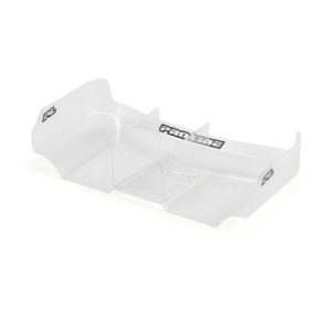 Air Force 2 LTWT 6.5 Clear Rear Buggy Wing (2)